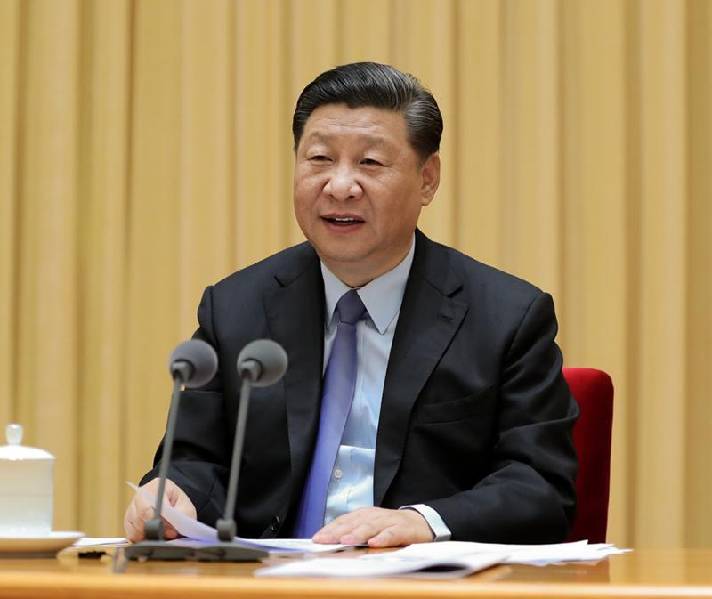 2018年9月10日,全国教育大会在北京召开。习近平总书记出席会议并发表重要讲话,代表党中央向全国广大教师和教育工作者致以节日的热烈祝贺和诚挚问候。